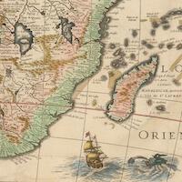 Golden Age of Piracy - Madagascar Icon