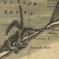 Golden Age of Piracy - Ocracoke Island Icon