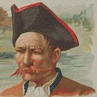 Golden Age of Piracy - Thomas Anstis icon